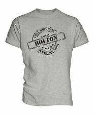 MADE IN BOLTON MENS T-SHIRT TEE BRAND NEW SIZES S M L XL 2XL 3XL