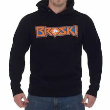 WWE ZACK RYDER BROSKI HOODED SWEATSHIRT OFFICIAL NEW
