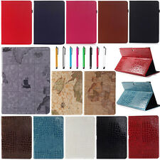 """Folio PU Leather Stand Smart Cover Case For Samsung Galaxy Tab Pro 12.2"""" SM-T900"""
