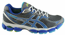 ASICS GEL-CUMULUS 14 WOMENS PREMIUM CUSHIONED RUNNING SHOES/SNEAKERS/TRAINERS