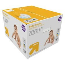 up & up Diapers Bulk Plus Pack (Select Size)