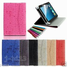 """Kids Cartoon Leather Case Cover+Gift For 7"""" DigiLand DL701Q DL700 Tablet GB7"""