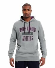 Under Armour Men's Charged Cotton Storm Battle Hoodie