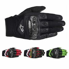 Alpinestars 2014 SMX-2 Carbon Gloves All Colors & Sizes