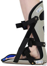 Plantar Fasciitis, treatment pack, includes night splint and silicone heel pads
