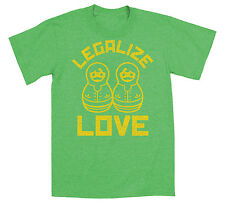 Legalize Love Male Nesting Doll Russia Gay Rights - Mens T-Shirt
