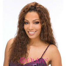 """Outre Velvet 100% Remi Human Hair FRENCH WAVE 12"""" - Weaving Hair - CLEARANCE!!"""