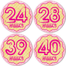 Unisex Just Born, Monthly Baby Milestone, Pregnancy, 12, 24 Month Stickers #016