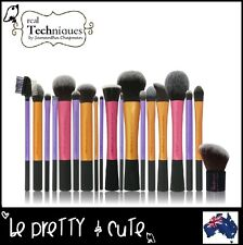 REAL TECHNIQUES Makeup Brushes by SAMANTHA CHAPMAN 100% Authentic AU seller
