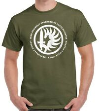 2REP T-Shirt - Foreign Legion Airborne - 0041