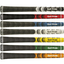 Golf Pride New Decade Multi-Compound Golf Grips - All Colors