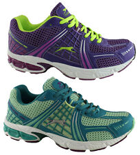 SLAZENGER CARBON W LADIES/WOMENS SHOES/RUNNERS/SNEAKERS/ATHLETIC/WALKING/SPORTS