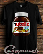 SR Nutella Spread Funny I Nut Chocolate 3 t-shirt (longsleve & hoodie available)
