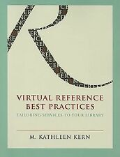 Virtual References Best Practices