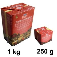 1kg or 250g Gjetost Lillehammer whey cheese