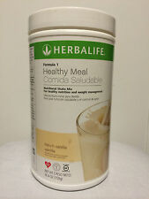 HERBALIFE  FORMULA 1 NUTRITIONAL SHAKE - CHOOSE FLAVOR - FREE SHIPPING!!!!