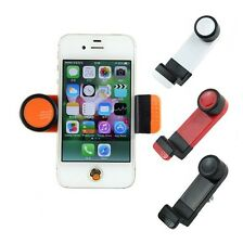 Universal Portable Car Air Vent Mount Holder Cradle Fr GPS iPhone Samsung HTC LG