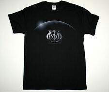 DREAM THEATER ECLIPSE WORLD 2014 ALONG FOR THE RIDE TOUR NEW BLACK T-SHIRT