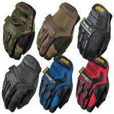 All colors/sizes- MECHANIX Wear M-Pact MPT Gloves Tactical MPT-78/72/71/55/03