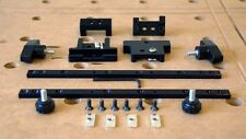 Precision Parallel Guides for Makita and Festool Guide Rails