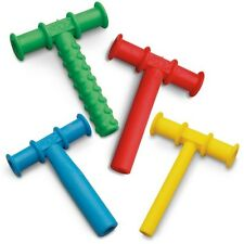 Chewy Tubes Oral Motor Tool Speech Therapy Special Needs - Variety Sets