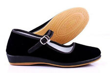 Comfortable Old Beijing Cloth Shoes Dance Work Shoes Office Shoes Women's Shoes