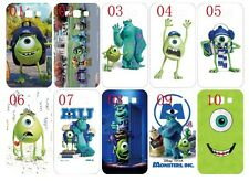 Monster U  i9300 case hard back cover for samsung Galaxy S3 Fast Free Shipping!