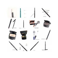 VARIOUS AVON GLIMMERSTICKS, BRUSH EYELINER, BROW DEFINER, EYE SHADOW, MASCARA
