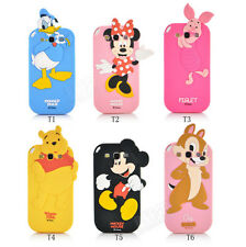 New Cute 3D Cartoon Silicone Skin Case Cover for Samsung  Galaxy S III S3 i9300
