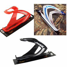 Ultra Light Cycling Road Bike Water Bottle Cage Holder Rack Sports 3 Colors NEW
