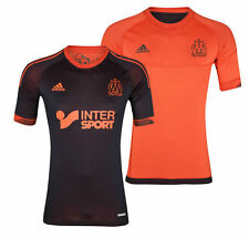 Olympique de Marseille Techfit Third Shirt Maillot  2012/13 W66855 with Case NEW