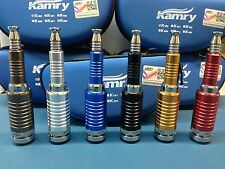 2013 Genune Kamry K100 Telescope Mechanical Mod Vaporizer Vape (7 Colors Avail)