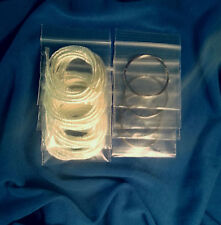 Wick and Wire: 3ft 2mm Silica Wick & 5ft Kanthal for RDA coil, Kanger/Evod heads