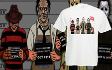Horror Funny Retro Movie Halloween Mens Unisex T Shirt Tee Top All Sizes New