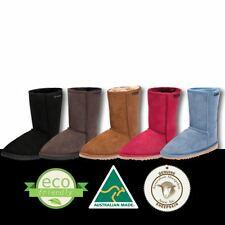 Short Delux UGG Boots 6 Colours to Choose From all sizes Factory Direct Real UGG