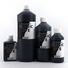 Liquid FABRIC Dye All SIZES & COLORS for Upholstery, Laundry, Jeans, Denim etc
