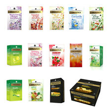 Twinings Tea - All Flavours - English, Camomile, Lemon, Peppermint, Chai etc