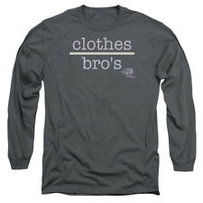 One Tree Hill Teen Drama TV Series Clothes Over Bros 2 Adult Long Sleeve T-Shirt
