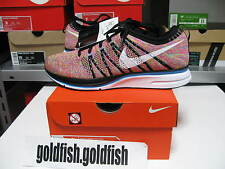 DS NIKE FLYKNIT TRAINER RACER HTM SUPREME FLY KNIT MULTI COLOR LUNAR 1