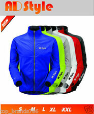 MENS REFLECTIVE JACKETS CYCLING HOURSE BEST UK SELLER