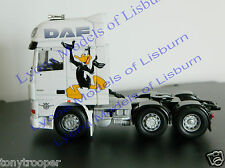 Clear Water Slide Decals, 1:50 Scale, Volvo,Daf,Scania, Code 3 Brand New
