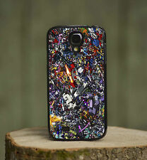 Transformers Phone Cover Case fits Iphone 4 4s 5 5c Samsung Galaxy S3 S4 S5 mini