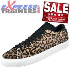Adidas Originals Mens Match Play Leopard Rare Ltd Edition Trainers * AUTHENTIC *