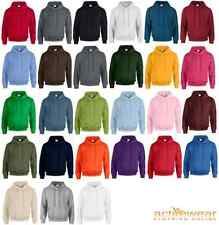 Gildan Adult Hoodie Hooded Sweatshirt - 18500