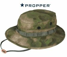 A-TACS FG BOONIE HAT 65/35 BATTLE RIPSTOP Propper