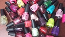 China Glaze Nail Polish Choose Your Colors **LIMITED THE GIVER SET**