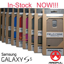 MAGPUL Field Case Snap-on Cover for Samsung Galaxy S5 - MADE IN USA! - 13 Colors