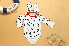 Baby Rompers Disney With Hat (Limited Stock)