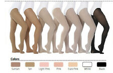 NEW! SO DANCA TS01 GIRLS / CHILD BALLET FOOTED TIGHTS. 7 COLORS TO PICK FROM!!