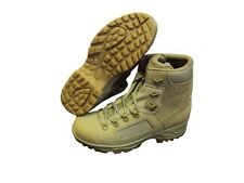 LOWA DESERT BOOTS NEW IN BOX - EXCELLENT QUALITY BOOTS LOWA